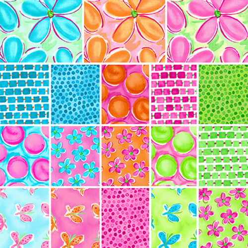 Whimsy Daisical Full Collection