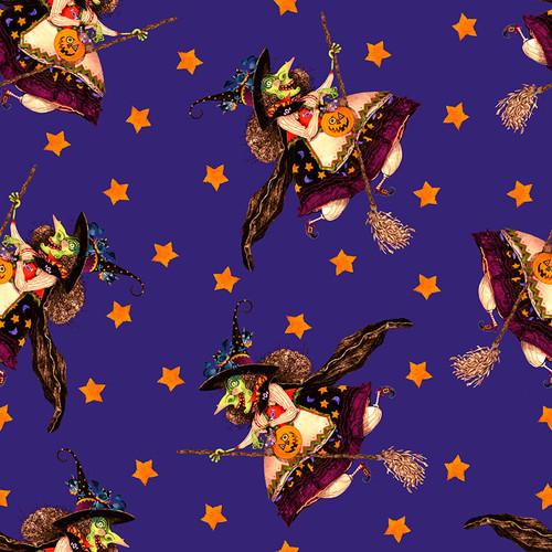 1534-55 Purple