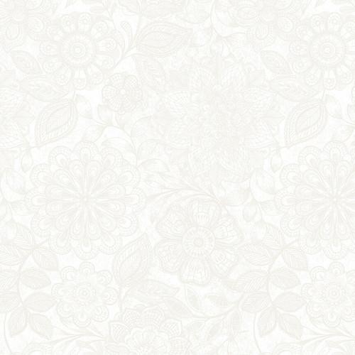 """2072-01W White on White   Eufloria 108"""""""