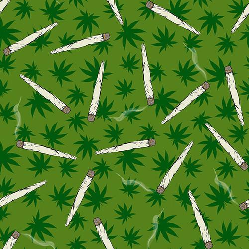 2068-66 Green || Herban Sprawl Too