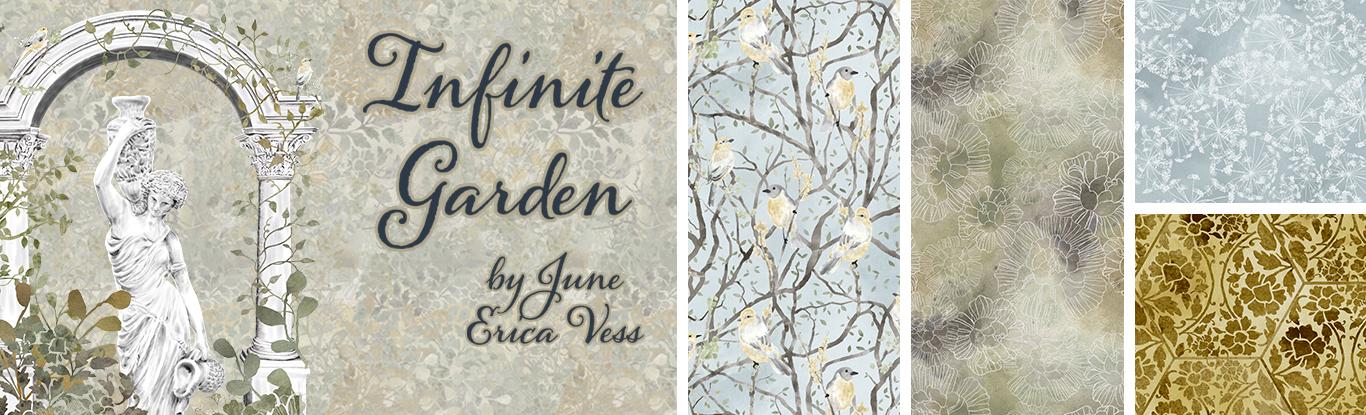Infinite Garden