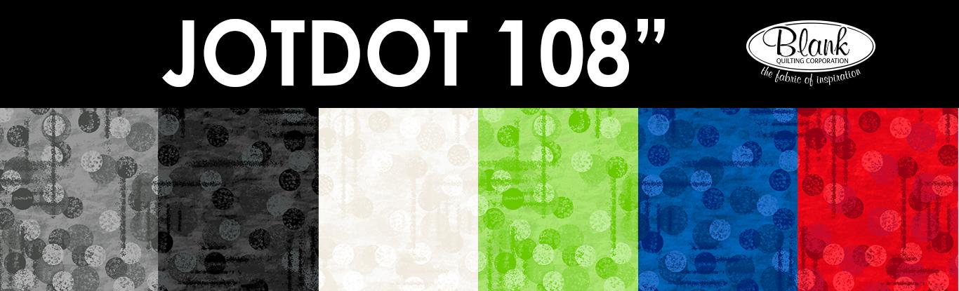Jot Dot 108