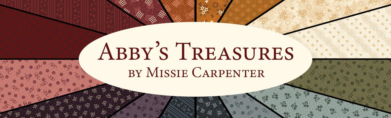 Abby's Treasures