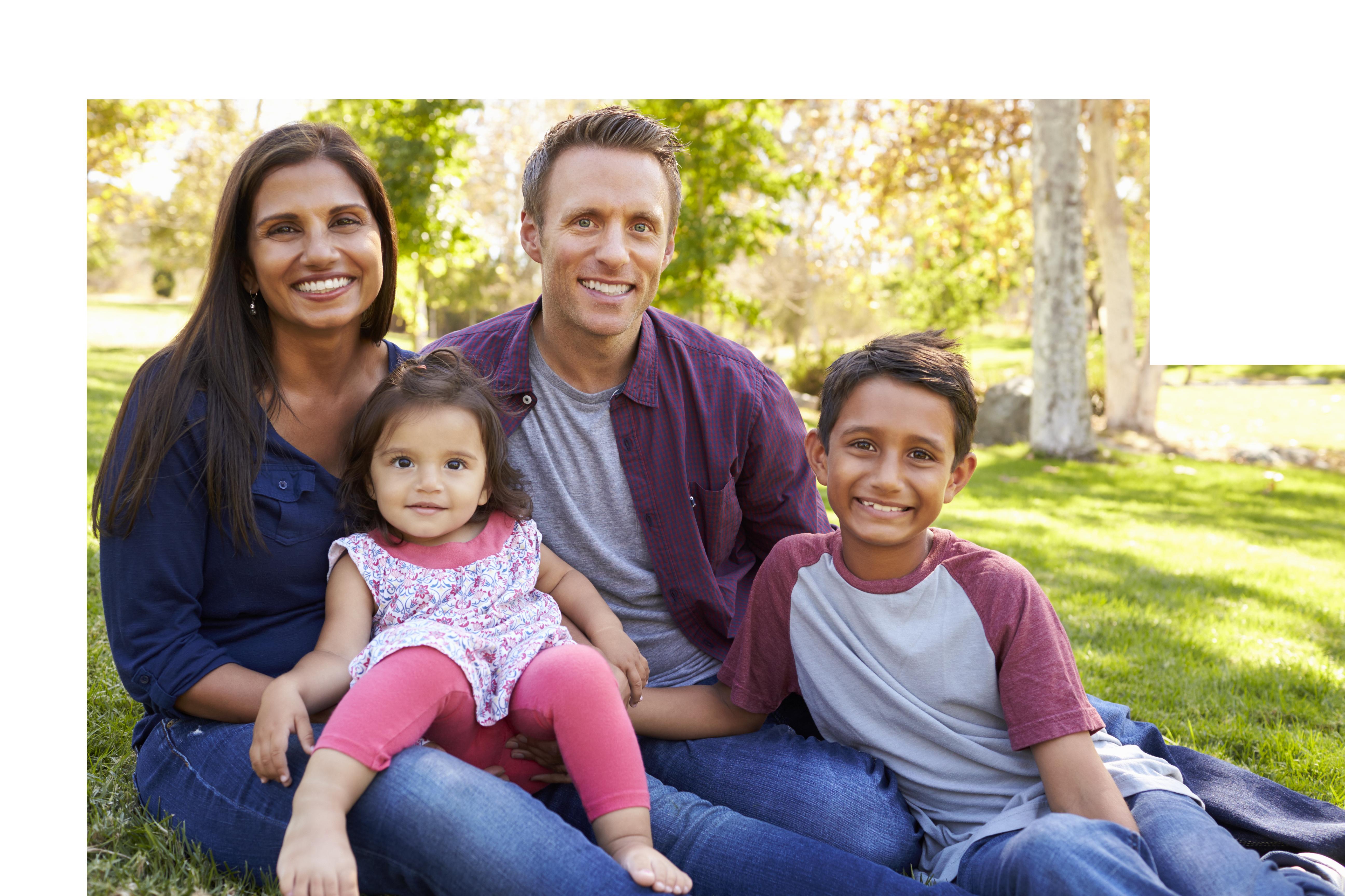 family foodbank