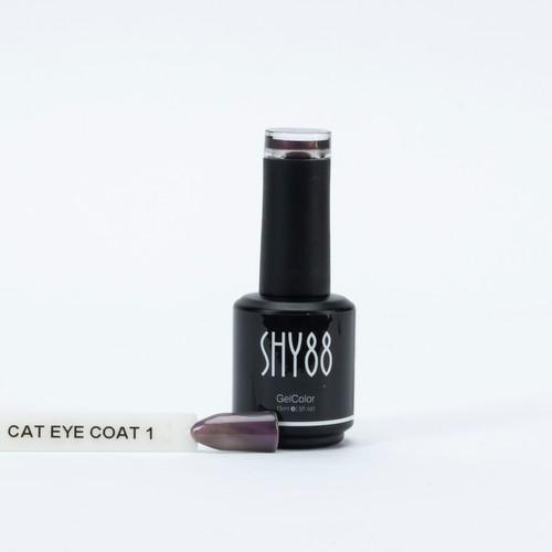 SHY 88 CAT EYE COAT 1
