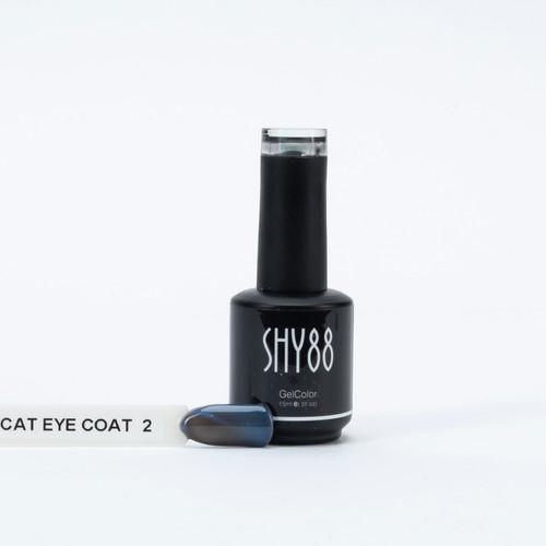 SHY 88 CAT EYE COAT 2