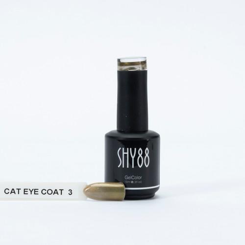 SHY 88 CAT EYE COAT 3