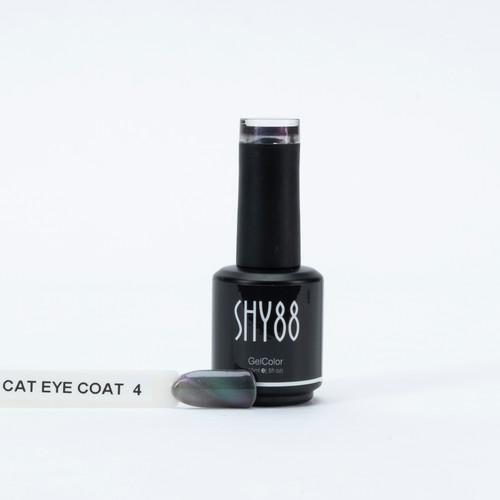 SHY 88 CAT EYE COAT 4