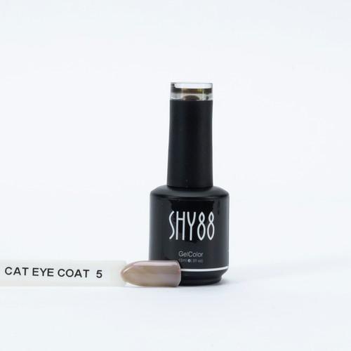 SHY 88 CAT EYE COAT 5
