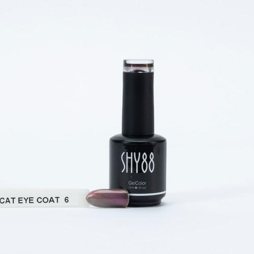 SHY 88 CAT EYE COAT 6