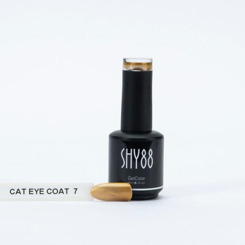 SHY 88 CAT EYE COAT 7