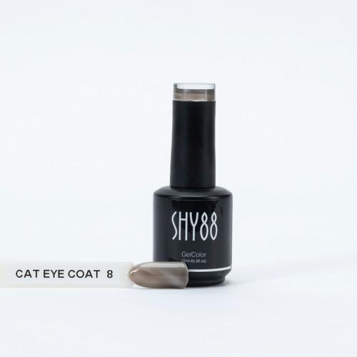 SHY 88 CAT EYE COAT 8