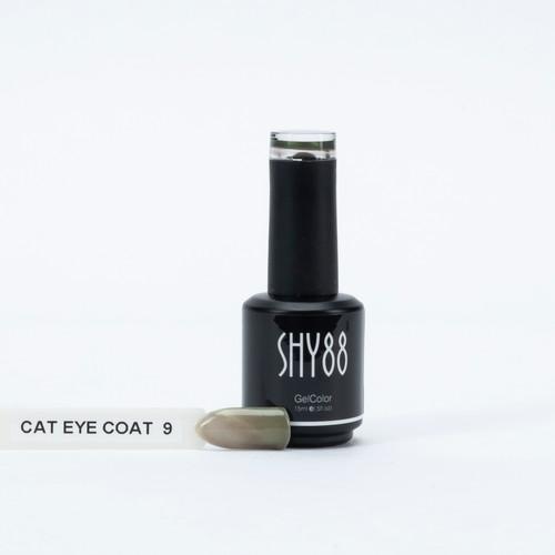 SHY 88 CAT EYE COAT 9
