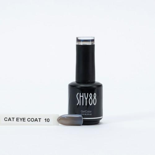 SHY 88 CAT EYE COAT 10