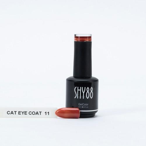SHY 88 CAT EYE COAT 11