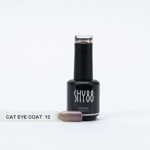 SHY 88 CAT EYE COAT 12