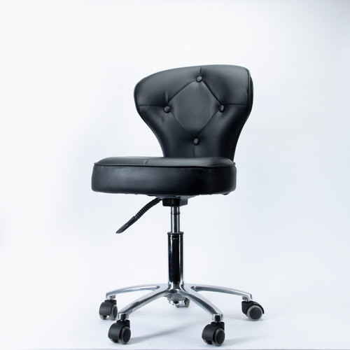 258 Staff Chair Black