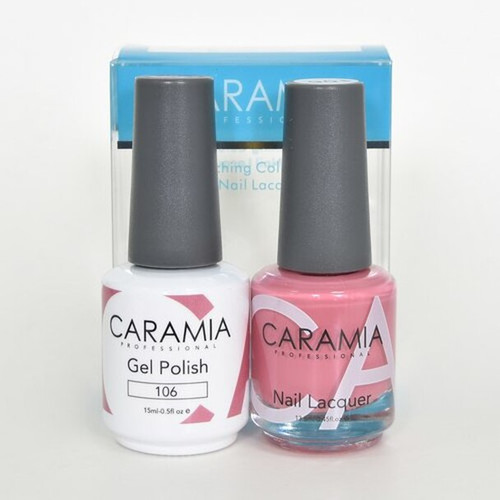 CARAMIA 106