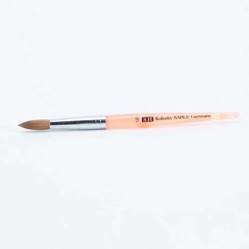 Acrylic Brush Size 16