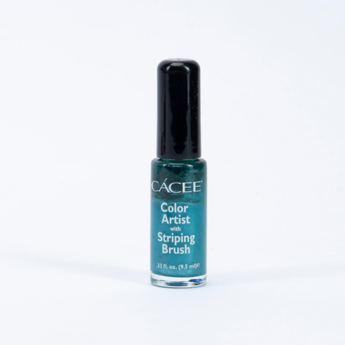 Cacee Glitters Blue