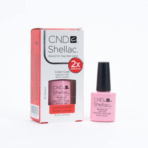 CND Large Be Demure