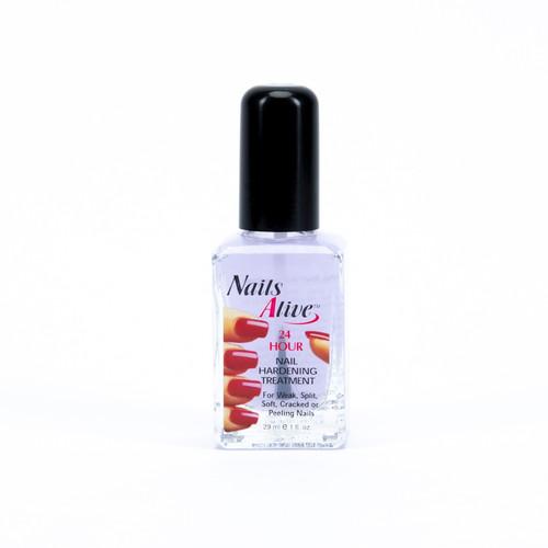 Nails Alive