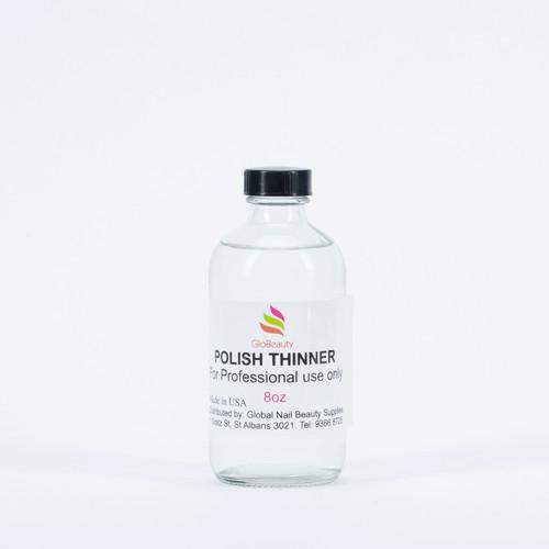 Polish thinner 8Oz