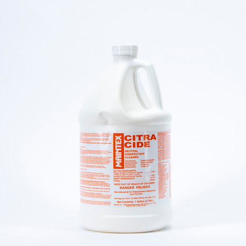 Spa disinfectant