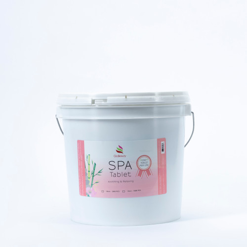 Spa tablets