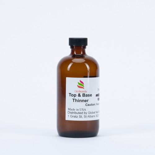 Top & Base Thinner 8Oz