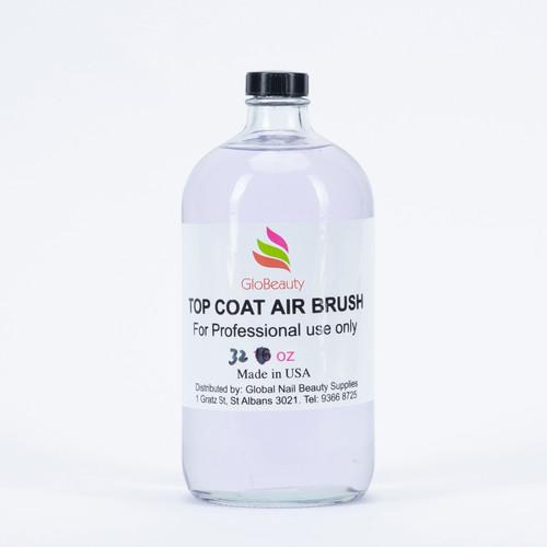 Top coat air brush 16Oz
