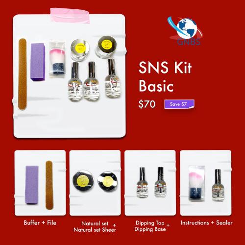 SNS Kit Basic