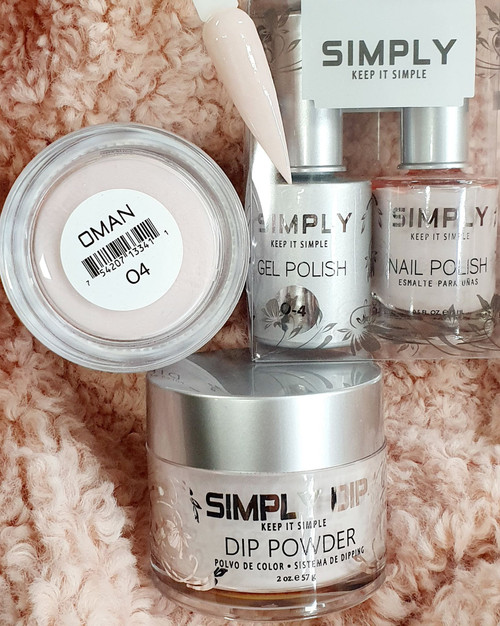 Simply 3in1 O-04