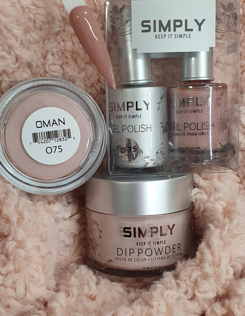 Simply 3in1 O-75