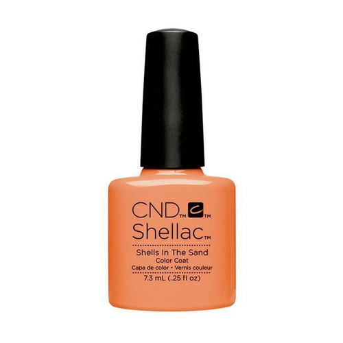 CND Shells in the sand 7.3ml