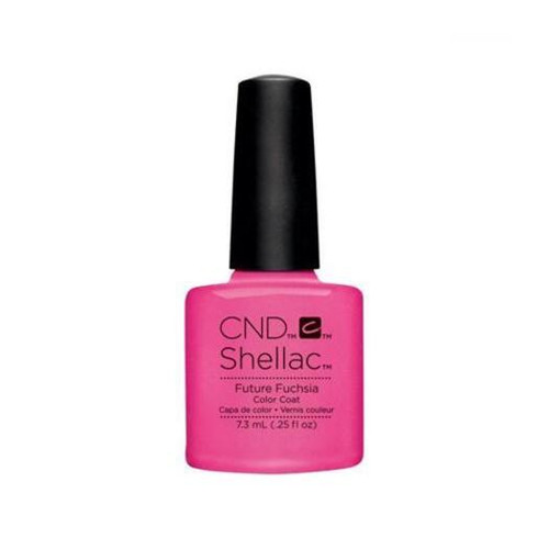 CND Future Fuchsia 7.3ml
