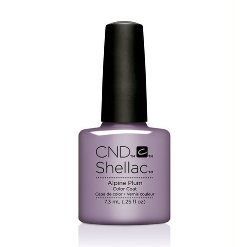 CND Alpine Plum 7.3ml