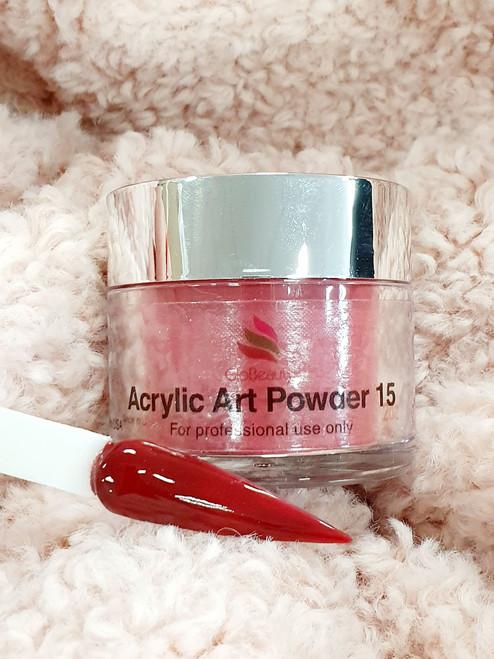 Acrylic Art Powder 15