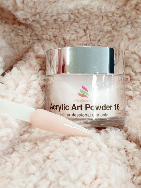 Acrylic Art Powder 16