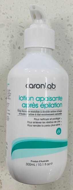 Caronlab After Wax Lotion 300ml