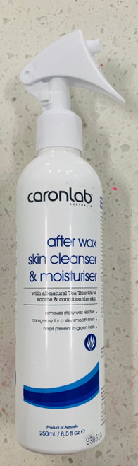 Caronlab After wax cleanser 250ml