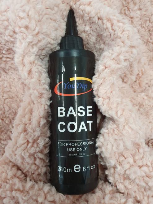 Gel Base Coat 8oz
