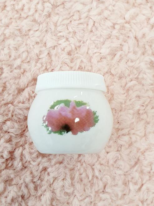 Acrylic Holder Jar