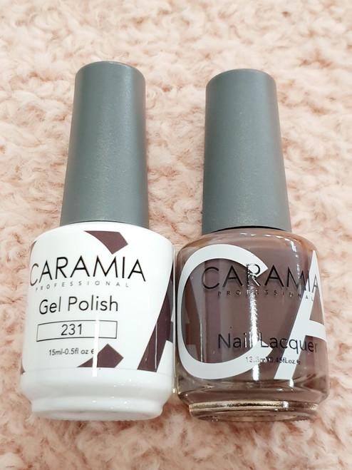 CARAMIA 231