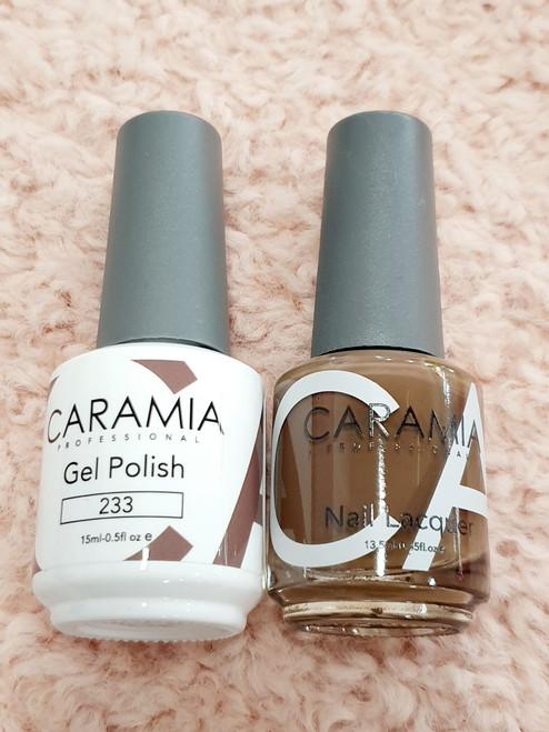 CARAMIA 233