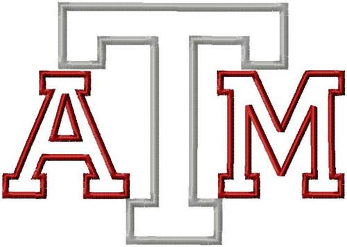 Texas AM Aggies TX A&M 6 files