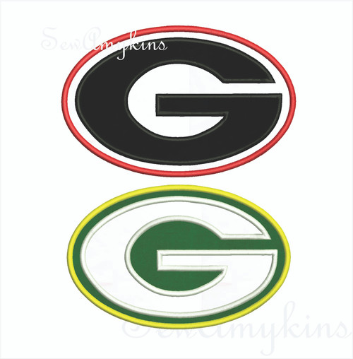 Georgia 5 files, GA Bulldogs or Green Bay Packers