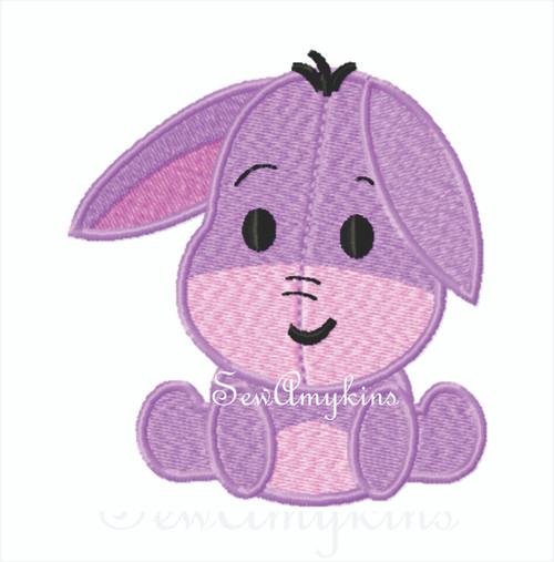 Eeyore donkey cutie