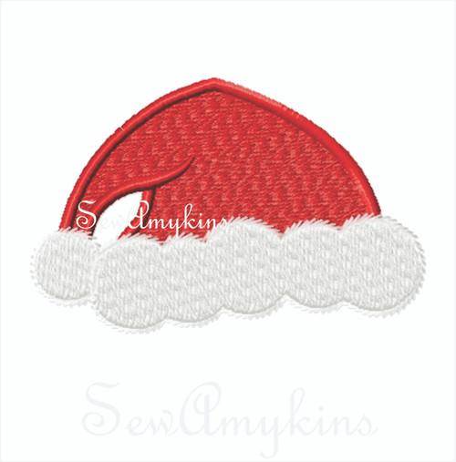 Santa Hat 5 files