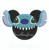 Mickey Stitch hat applique